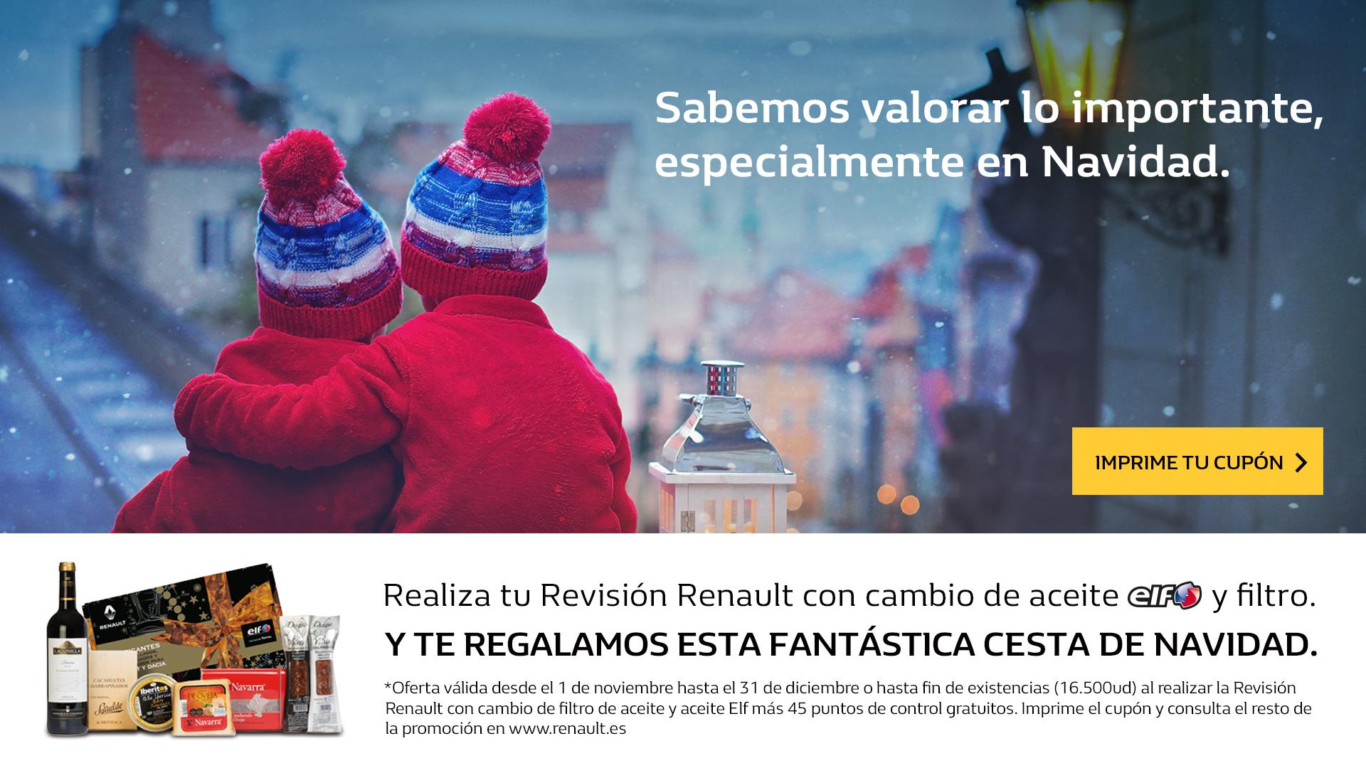 Renault Revisión
