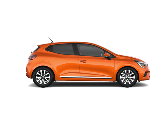 Modelo Nuevo Clio