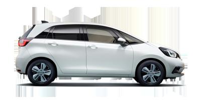 Modelo Honda Jazz y Crosstar Híbrido