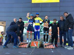 ciclistas Alginet