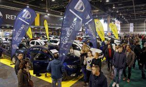 Feria del Automóvil de Valencia