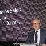Evento Inauguración Renault Ginestar Alzira