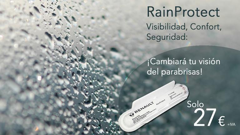OFERTA RAIN PROTECT