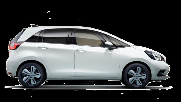 Modelo Nuevo Honda Jazz Híbrido