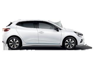 Modelo Nuevo Clio E-Tech Híbrido